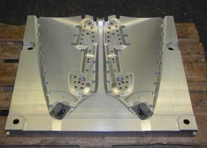 Stanzwerkzeug für Fahrzeuginnenteile